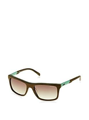 Guess Sonnenbrille GU6805 (55 mm) lehmbraun