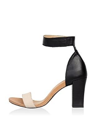 Versace 19.69 Sandalo Con Tacco