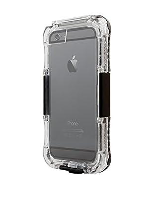 UNOTEC Hülle Waterproof iPhone 6 schwarz