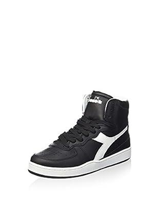Diadora Zapatillas abotinadas Mi Basket