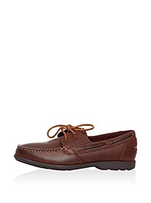 Rockport Mocassino Vela 2-Eye