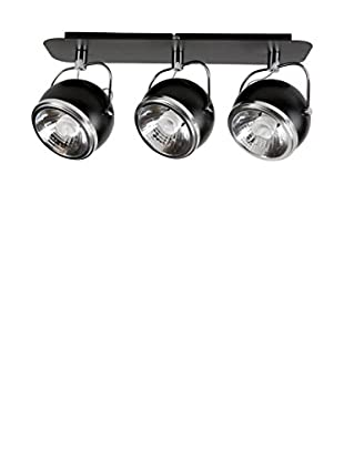 De-sign Lights Deckenlampe Ball schwarz