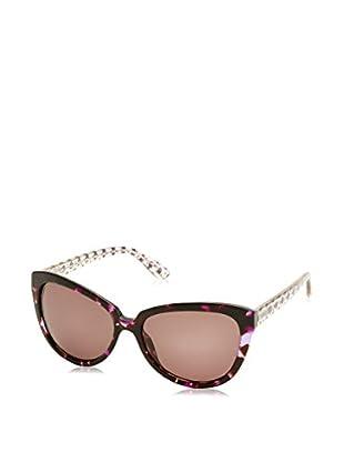 Max & Co. Sonnenbrille 213/S_7ZE-57 (57 mm) braun/pink