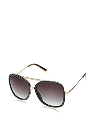 D Squared Sonnenbrille DQ007858 (58 mm) dunkelgrün