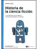 Historia de la ciencia ficcion / History of science fiction