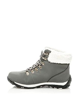 Vertigo Botas de Nieve From (Gris)