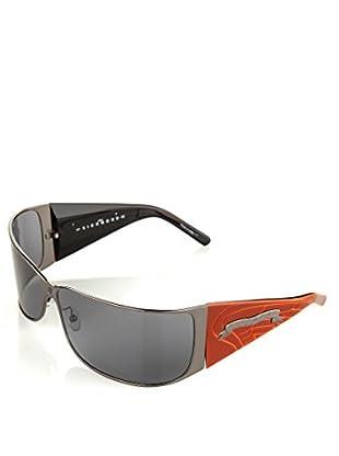 John Richmond Sonnenbrille JR55802 anthrazit/orange