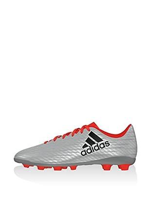 adidas Zapatillas de fútbol X 16.4 FXG J