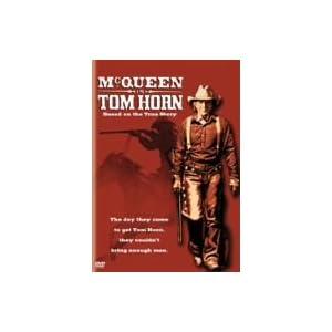 トム・ホーンの画像