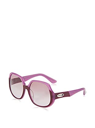 Pucci Sonnenbrille EP609S (57 mm) lila