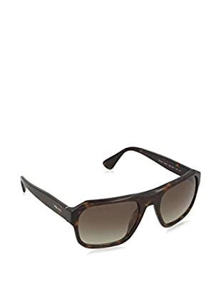 Prada Gafas de Sol 02SSSUN_2AU4M1 (55 mm) Marrón