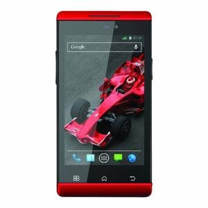 Xolo A500s IPS (Red)