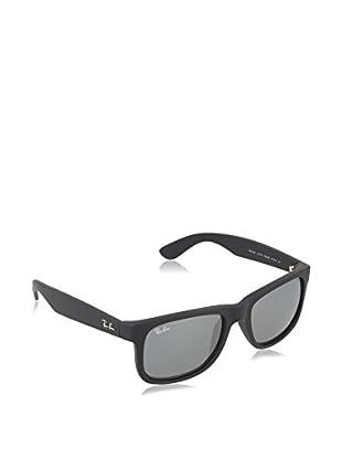 RAY BAN Sonnenbrille Mod. 4165 622/6G schwarz DE 51