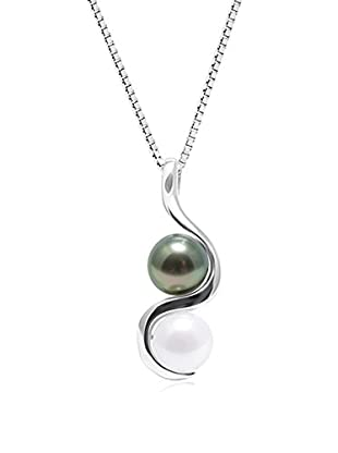 Pearl Addict Halskette Sterling-Silber 925