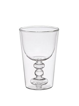 Bitossi Home Set 2 Vasos De Spritz Transparente