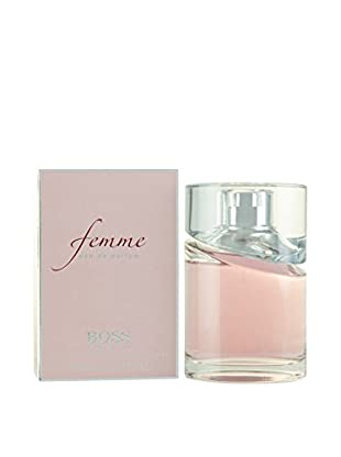 Hugo Boss Damen Eau de Parfum Boss Femme Femme 75.0 ml, Preis/100 ml: 66.65 EUR