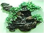 Wall Hanging Fountain With Lights T-C