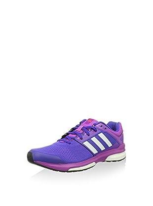 adidas Zapatillas de Running Revenge Boost 2 Woman
