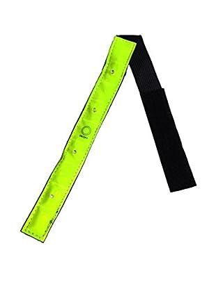 SCHIANO Stirnband 3939 neon grün