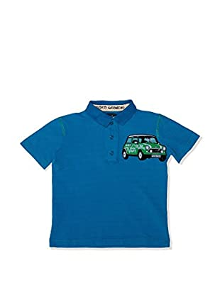 CUSTO GROWING Polo Four Mini