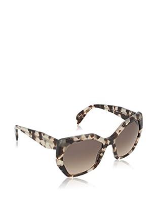 Prada Gafas de Sol 16RSSUN_UAO3D0 (56 mm) Marrón
