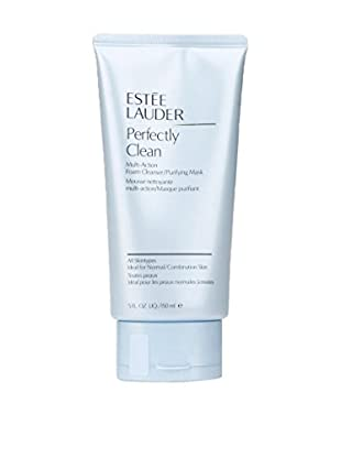 Estee Lauder Espuma Limpiadora Facial Perfectly Clean Multi Action 150 ml