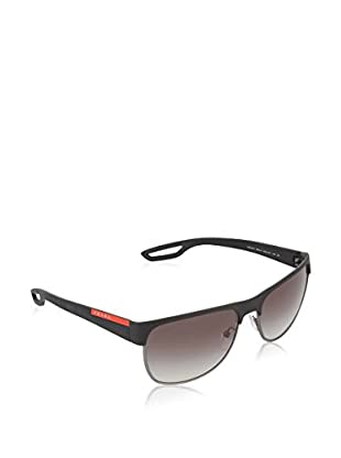 Prada Gafas de Sol Mod. 57QS DG00A758 (58 mm) Negro