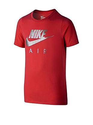 Nike T-Shirt Manica Corta Air Td Yth