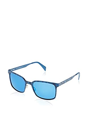 Italia Independent Gafas de Sol 0500 (55 mm) Azul