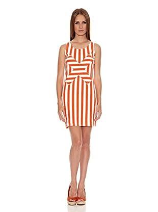 HHG Vestido Matira (Naranja)