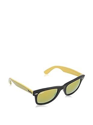 Ray-Ban Gafas de Sol 2140 _117393 ORIGINAL WAYFARER (54 mm) Negro / Amarillo