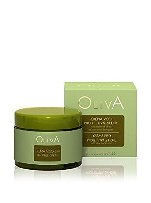 Phytorelax Crema Facial Oliva 24H 50 ml