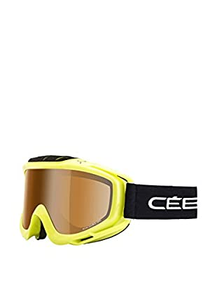 Cebe Skibrille VERDICT CBG30 gelb