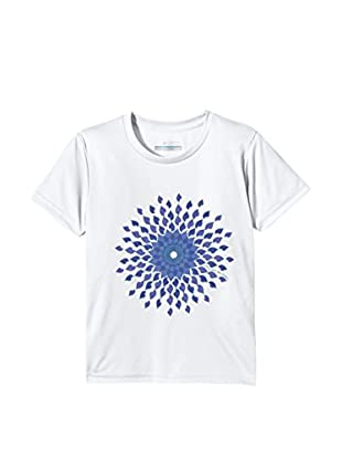 Columbia T-Shirt Sunny Burst Graphic