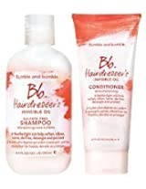 Bumble And Bumble Hairdressers Invisible Oil Sulfate Free Shampoo & Conditioner Duo 8.5 Oz