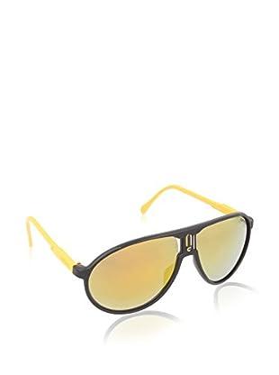 Carrera Sonnenbrille Champion/Rubber Sq74H schwarz
