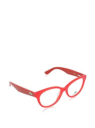 Lacoste Gestell 270861552_615 (52 mm) rot