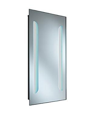Neutral Espejo de Baño Bill Plateado