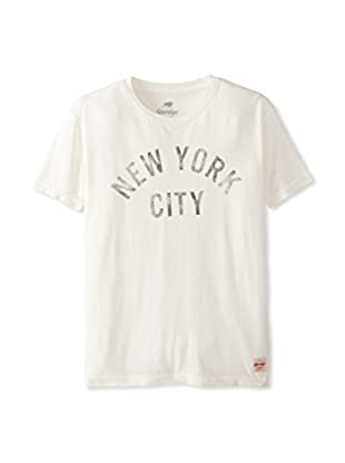 Sportiqe Men's New York City Crew Neck T-Shirt