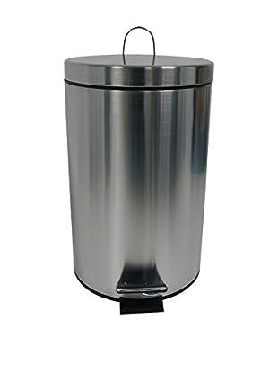 MSV Cubo De Basura Con Pedal 5 L