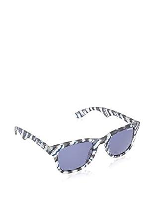 Carrera Sonnenbrille 762753206398 (50 mm) grau/blau