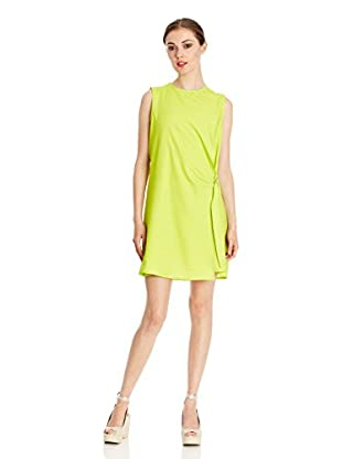 Avocado Kleid Carrie