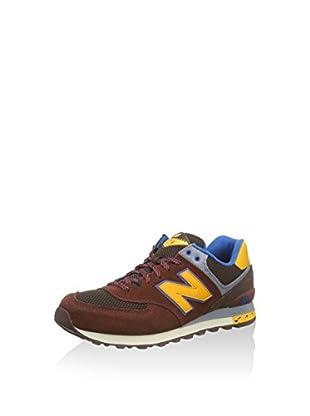 New Balance Sneaker Ml574Tsz