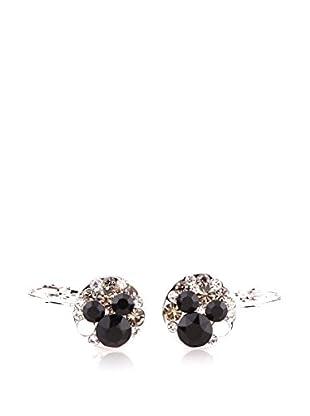 Park Avenue NY Ohrringe  mehrfarbig/schwarz