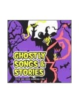 Ghostly Songs & Stories