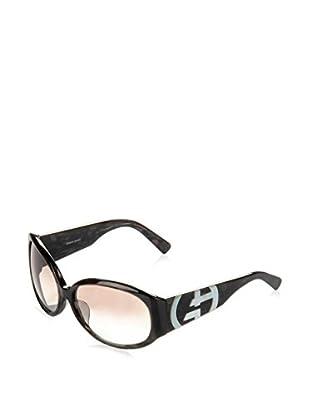 Armani Sonnenbrille 495/K/S (60 mm) schwarz
