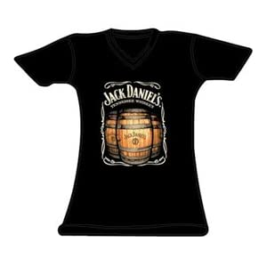 Tshirt.in Jack Daniels's for Men