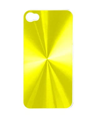imperii Carcasa Relief Bright Iphone 4 / 4S Amarillo
