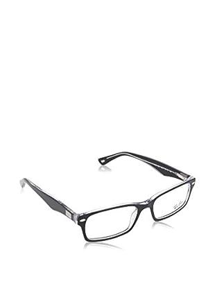 Ray-Ban Gestell 5206 203452 (54 mm) schwarz