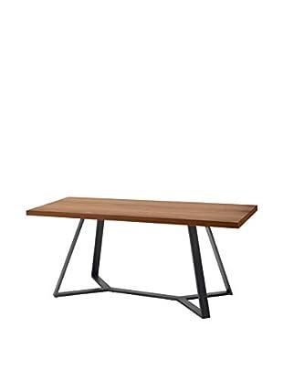 Domitalia Archie Table, Walnut